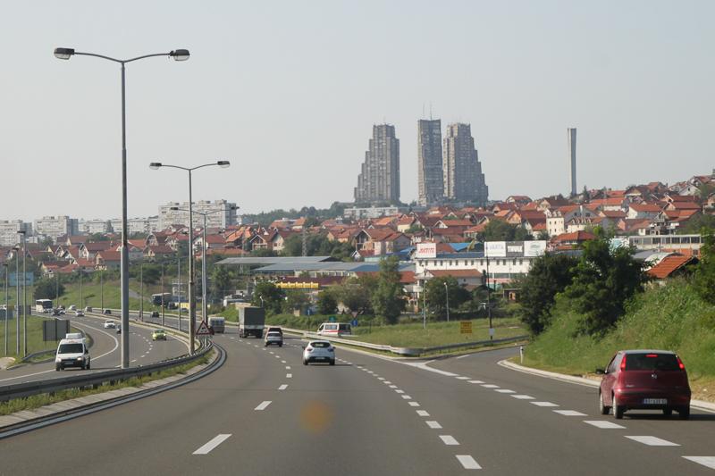 Bypass Belgrade