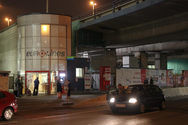 VIB –Arrival in Vienna